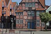 Anfahrt / Kontakt, Altstadt-Apotheke-Buxtehude, Gräfen-Apotheke Jork