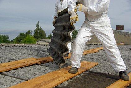 Der Asbest-Test bestimmt zuverlässig den Asbestgehalt in der eingesandten Probe. Die Asbestanalyse testet die Asbestkonzentration.
